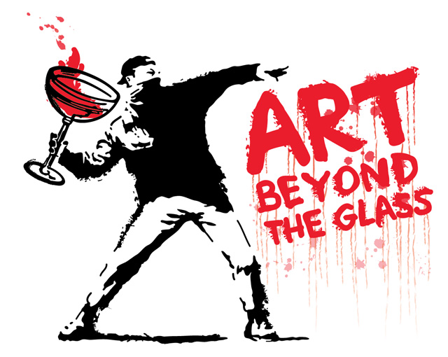 Art Beyond the Glass